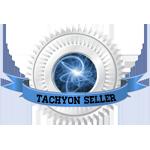 Tachyon Seller