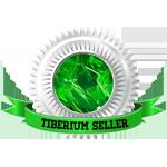 Tiberium Seller