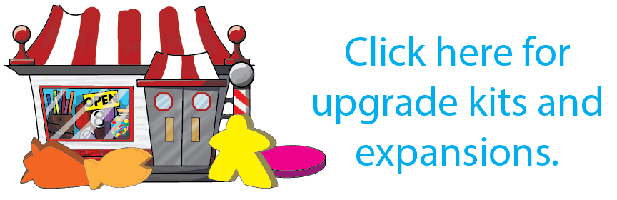 Click here for upgrade kits and expansions.